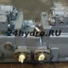 K3V200 Volvo460 VOE14625693 ГН