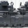 K3V280 4455484 Hitachi 2500 ГН